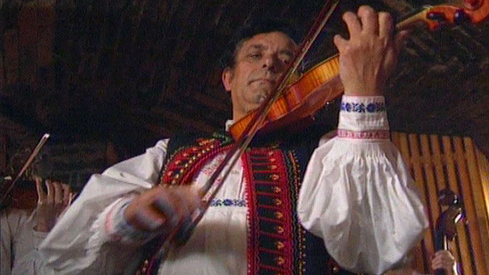 Orchester Berkyho-Mrenicu