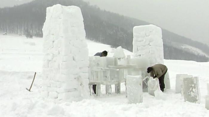 Biele Osrblie