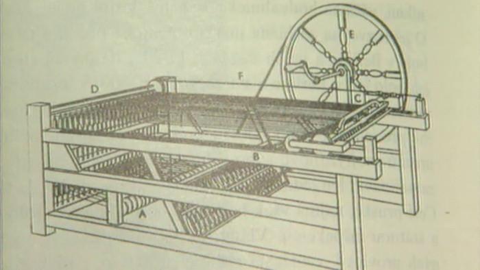 Miestopis cechov a manufaktúr