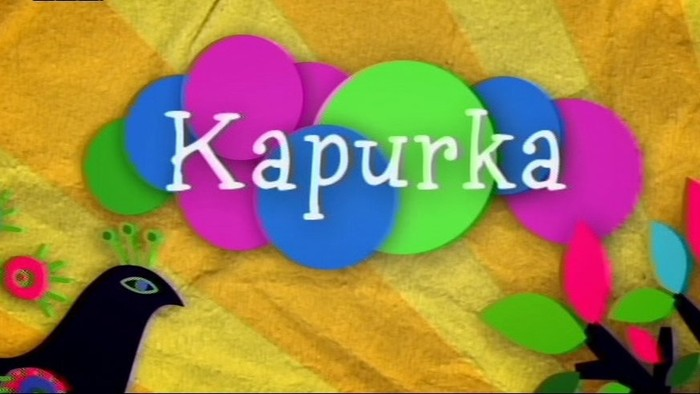 Kapurka