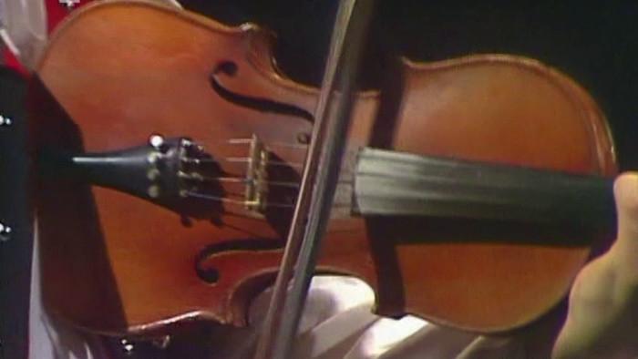 Muzika z Terchovej