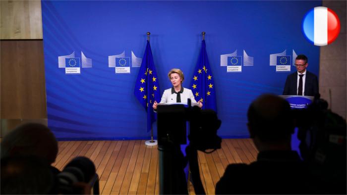 Députés slovaques européens accueillent le Pacte vert