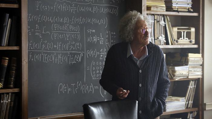 Génius: Albert Einstein