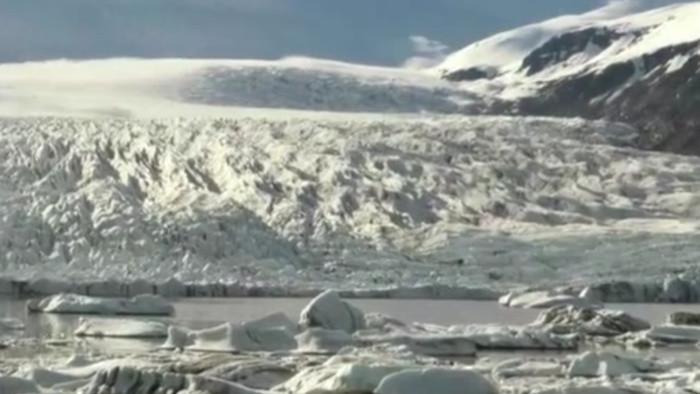 Grónsko - Krajina večného ľadu?
