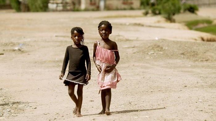 Prečo chudoba?
