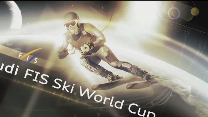 Zjazdové lyžovanie - Svetový pohár v slalome žien