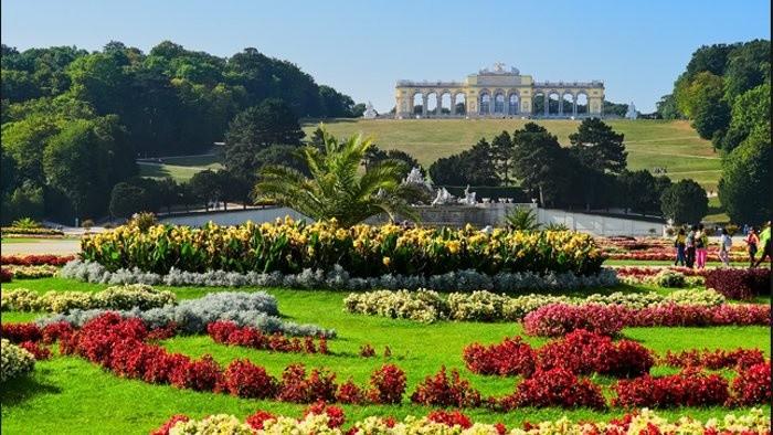Úžasné záhrady