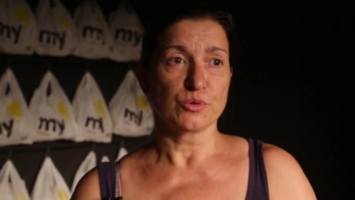 DKP - Dobré krátke projekty filmárov VŠMU