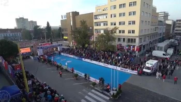 Medzinárodný maratón mieru Košice 2019