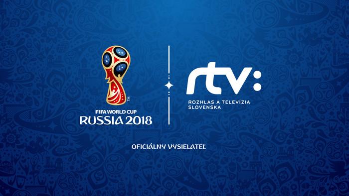 Futbal - FIFA MS 2018