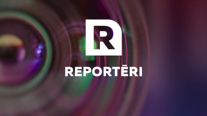 Reportéri