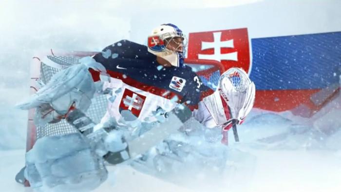 Hokej - MS do 20 rokov