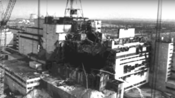 Deti Černobylu