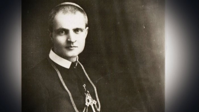 Biskup Gojdič