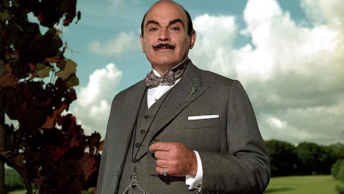 Agatha Christie : Poirot  V.