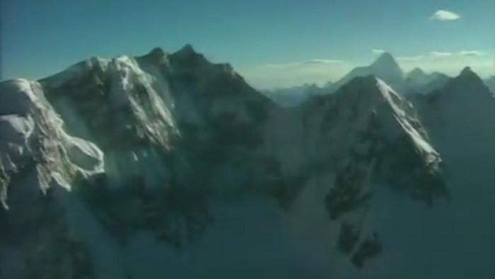 Ako sme nevystúpili na Gasherbrumy