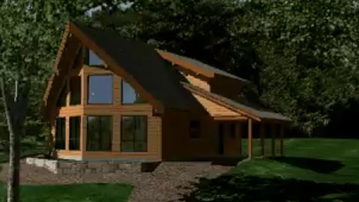 Postav dom, zasaď strom... (zatiaľ) v Kanade