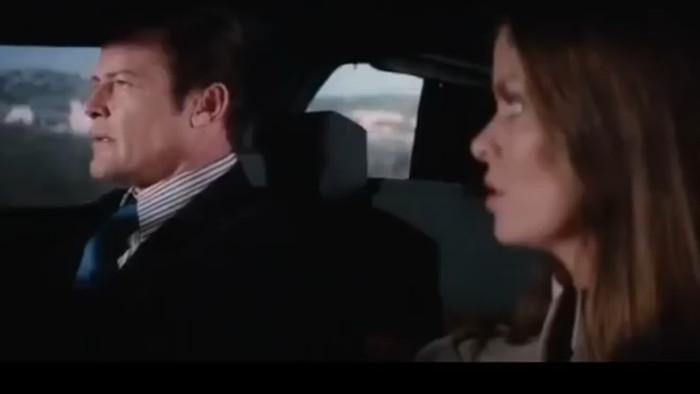 James Bond: Špión, ktorý ma miloval