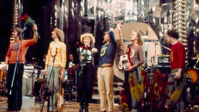 Bratislavská lýra 1974