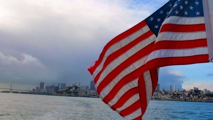 Amerika zhora