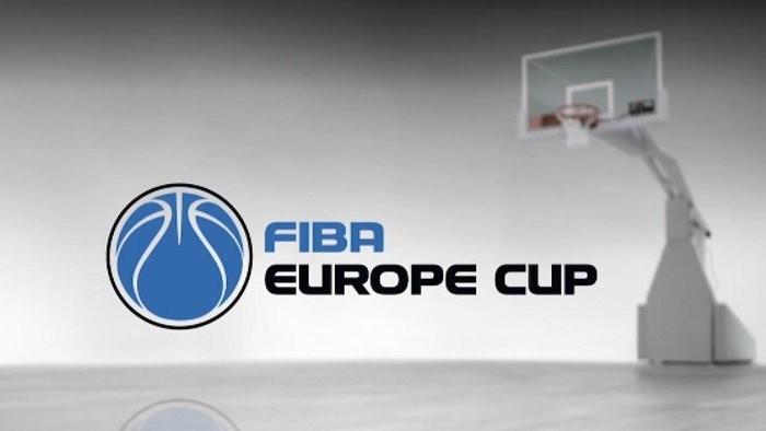 Basketbal - FIBA Europe Cup