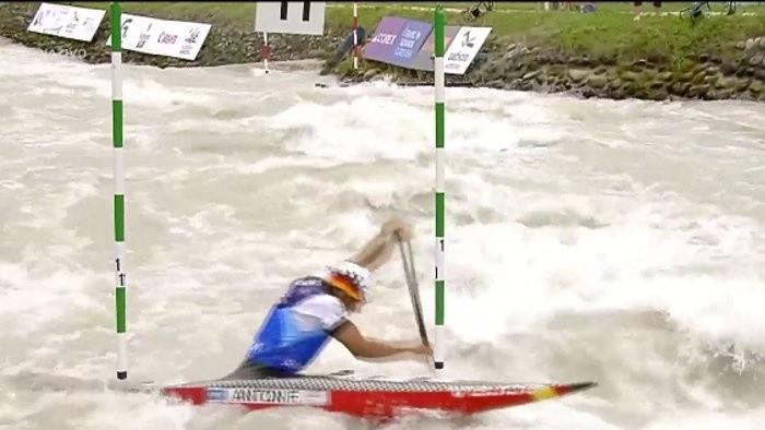 Naši rýchlostní kanoisti už odštartovali prípravu na olympijskú sezónu