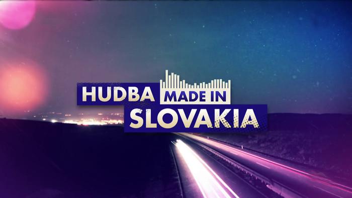 HUDBA MADE IN SLOVAKIA