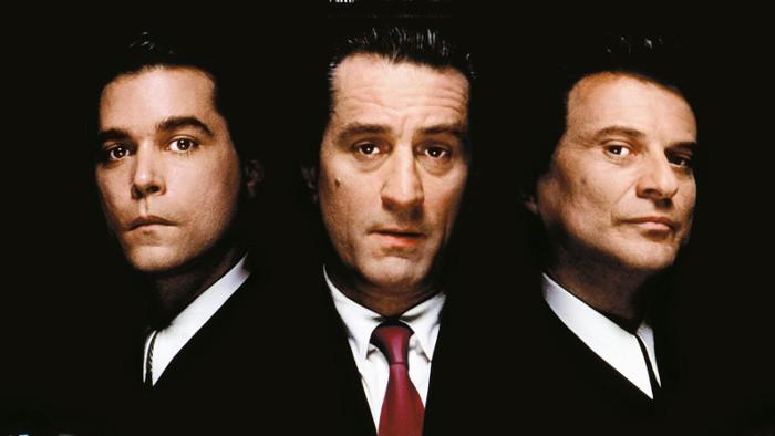 M. Scorsese: Mafiáni