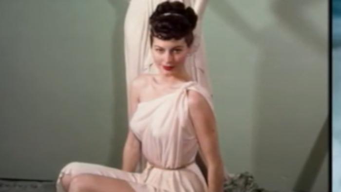 Ava Gardnerová - hollywoodská diva