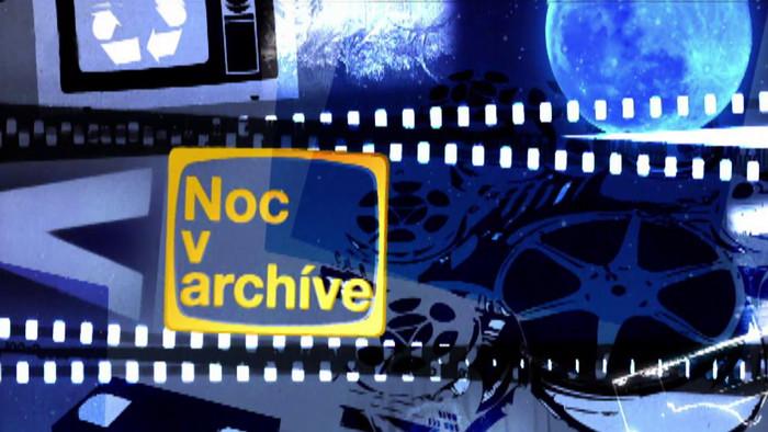 Noc v archíve