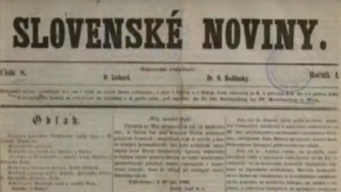 Memoranda národa slovenského