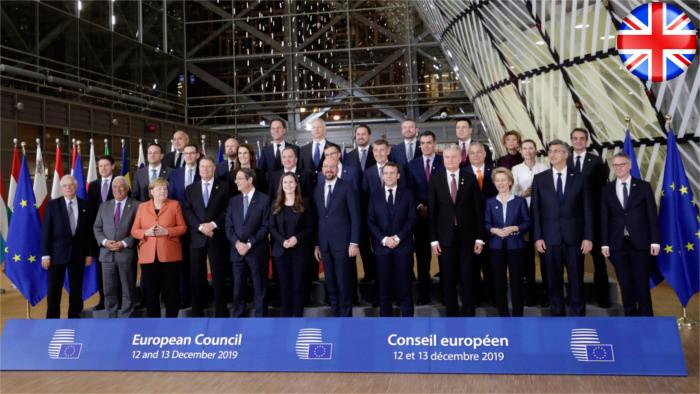 Slovakia backs EU 2050 carbon neutrality deal