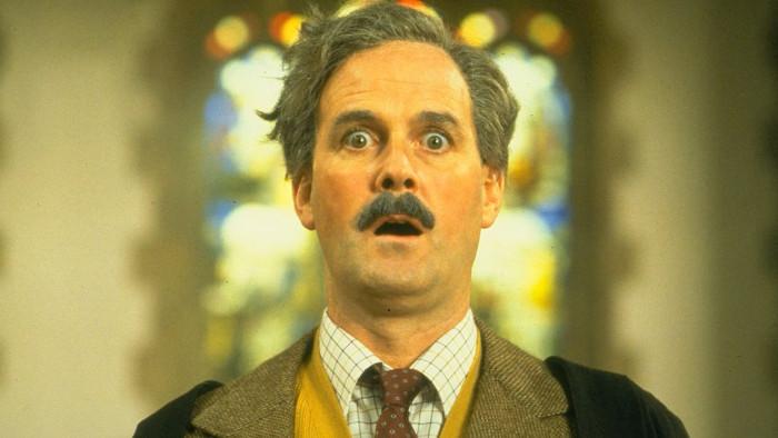 Monty Python: Zmysel života