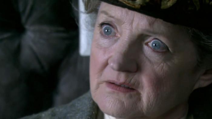 Agatha Christie: Slečna Marpleová