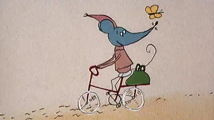Myška Tilda
