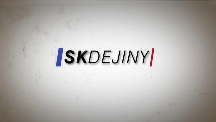 SK DEJINY - Slovensko sa otvára svetu