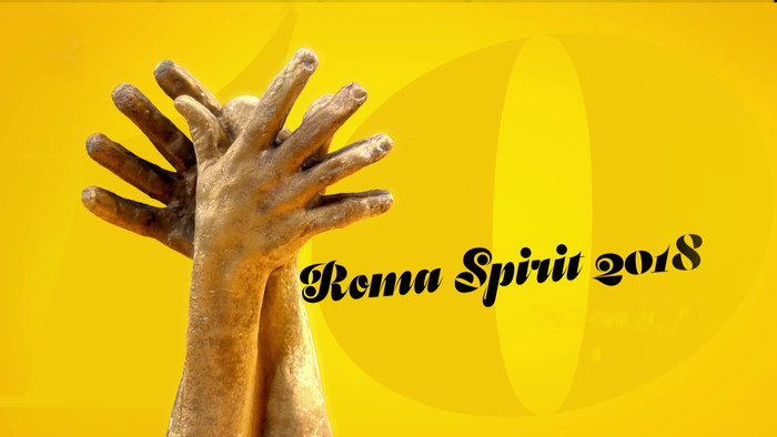 Roma Spirit 2017