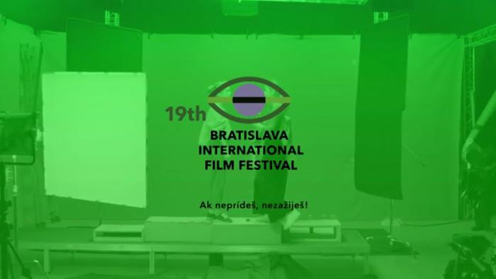 Festivalové minúty z MFF BA