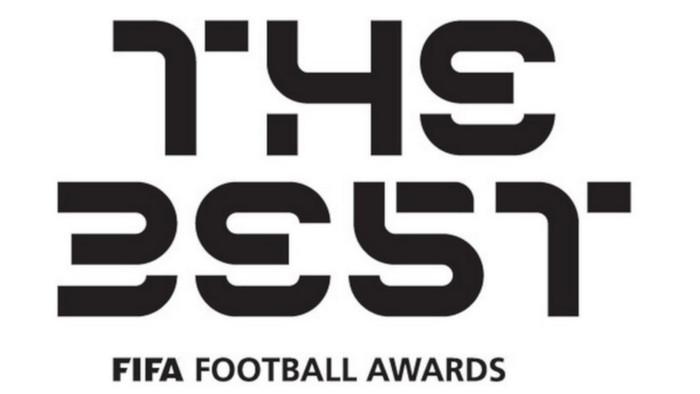 Ocenenia FIFA The Best 2019