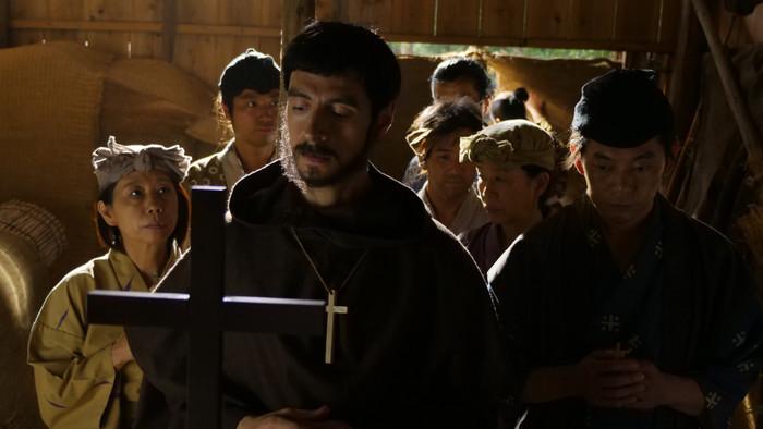 Samuraj vo Vatikáne