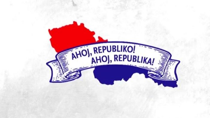 Ahoj, republika!