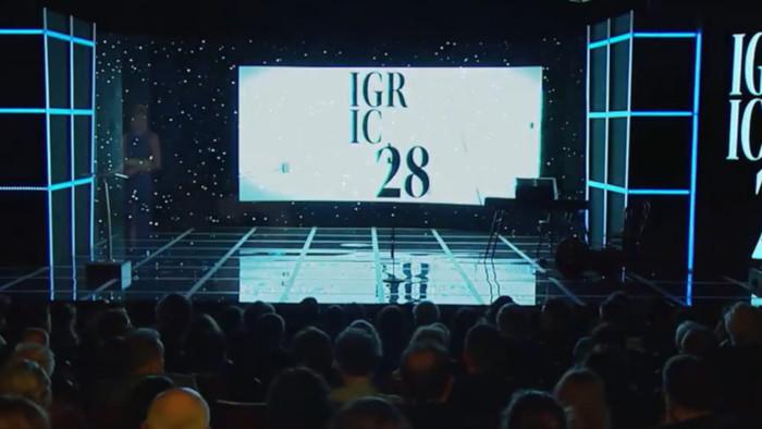 IGRIC 2021