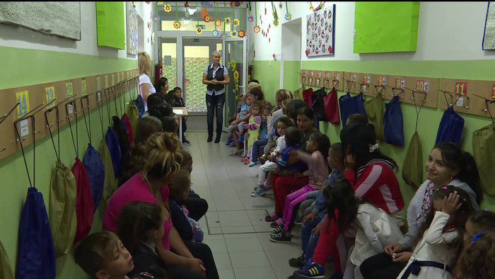 Materinská škola