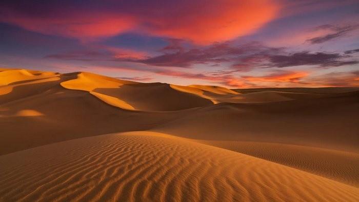 Planéta piesku