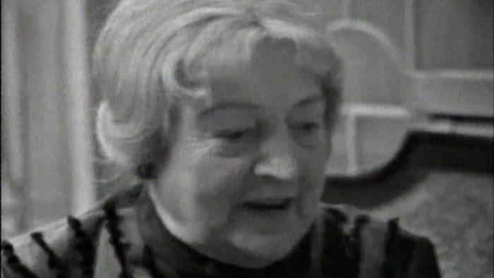 Hedda Gablerová