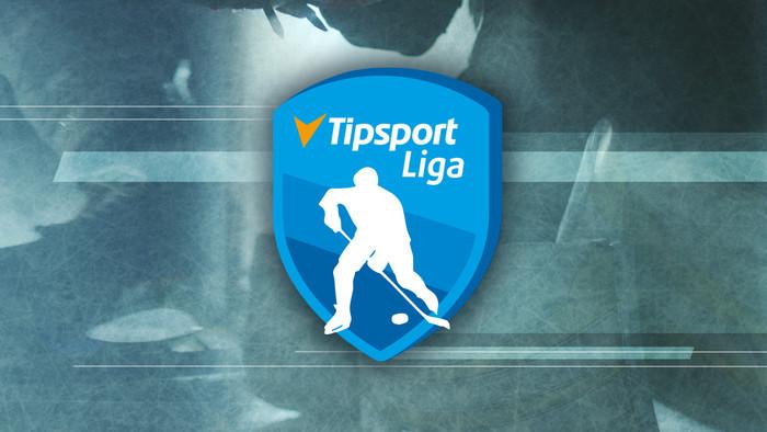 Hokej – Tipsport liga