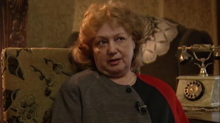 Tri poviedky so Zdenou Gruberovou