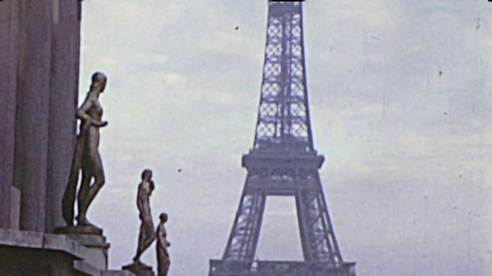 Šesť zmyslov Paríža - 6. zmysel