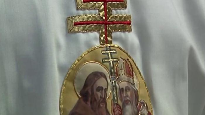 Jozef kardinál Tomko o sv. Cyrilovi a Metodovi