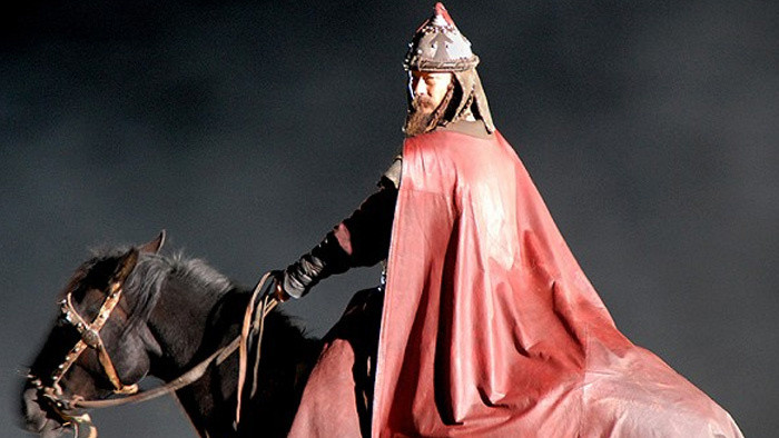 Mongol - Džingischán